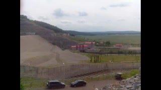 Юмагузинское водохранилище Башкирии(GPS-координаты: N 53° 00'20