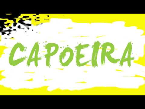 Capoeira Cento -