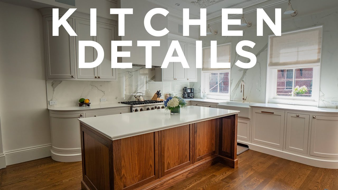 How To Build A Beautiful Kitchen