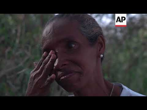 Northern Brazil overwhelmed by desperate, hungry Venezuelans