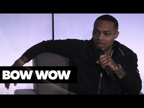 'Stop The BS!' Bow Wow Gets A Message From Diddy + Wants The Real NY Rap To Come Back