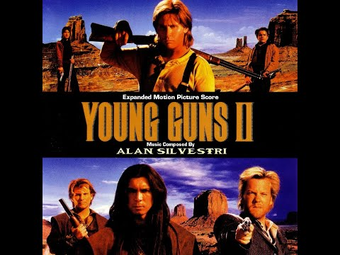 Young Guns II (Suite)