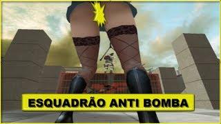 CrossFire AL - ESQUADRÃO ANTI BOMBA #02