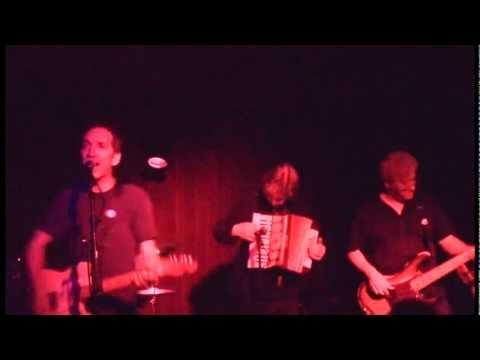 Ben Vaughn Quintet - My First Band