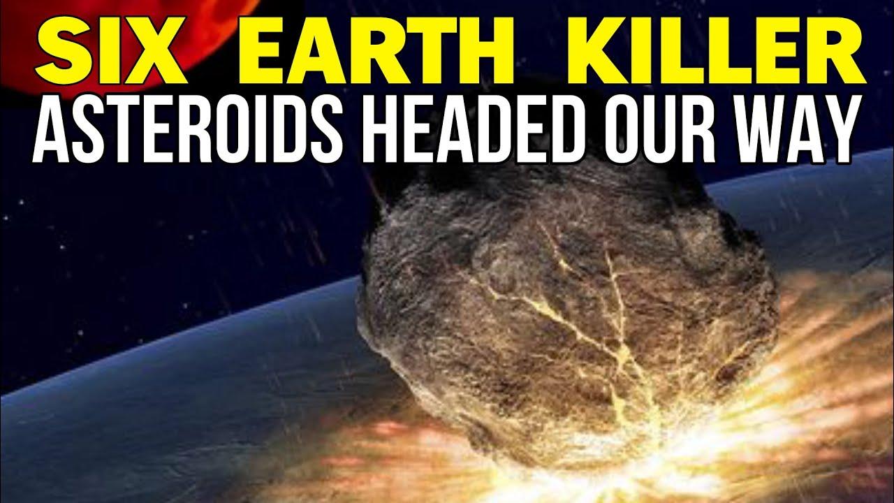 earth killer asteroid - photo #27