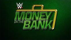 WAS FÜR EIN ENDE - MONEY IN THE BANK alle Ergebnisse