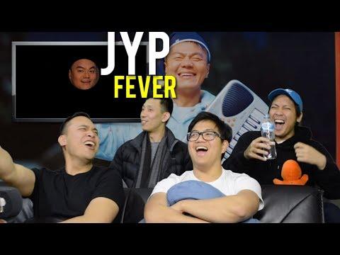 JYP got that