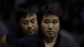 1989年のベストバウト。伝説の1989.6.5鶴龍対決第5章. 1990年4/19日、...