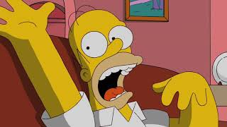 The Simpsons–Treehouse of Horror XXII– clip3