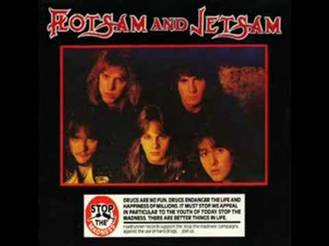 Flotsam And Jetsam - Escape From Within´