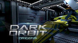Darkorbit - Origens