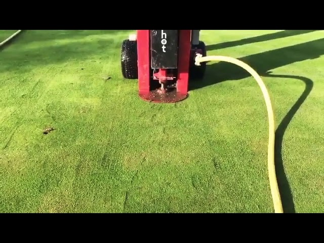 Bury Turfcare's Videos