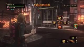 Resident Evil Revelations 2 Sobrevivente do fim de semana Nº 81 (50'11)