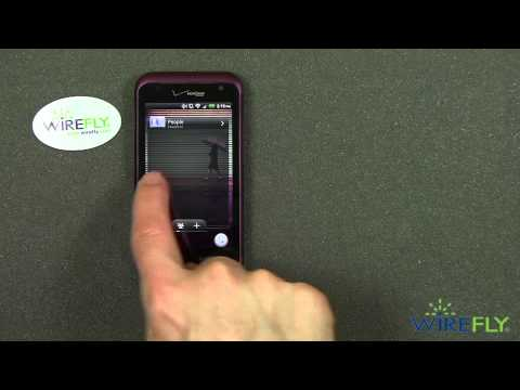 HTC Rhyme Review - Part 1