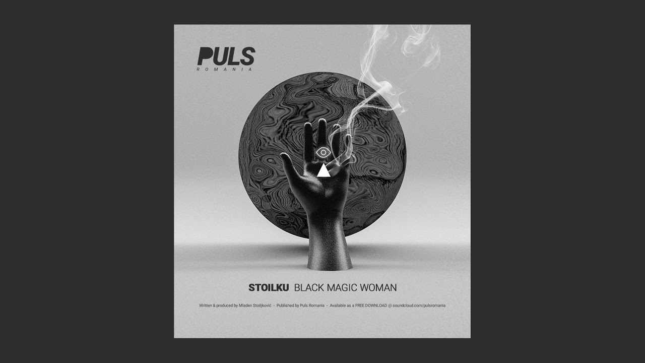 black magic femeie single