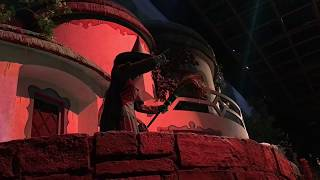 The Great Movie Ride // Tyler (8-12-17)