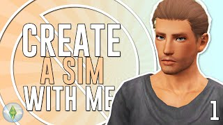 Sims 3 || CREATE A SIM WITH ME: Jasen Dolan (Male Model) - #1