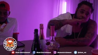 Madd One - Feelin' Rich [Official Music Video HD]