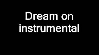 depeche mode dream on instrumental