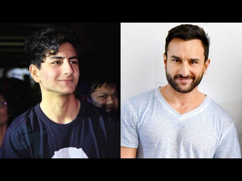Thumbnail: Rich Kids | The youngest Nawab of Pataudi | Ibrahim Ali Khan son of Saif Ali Khan