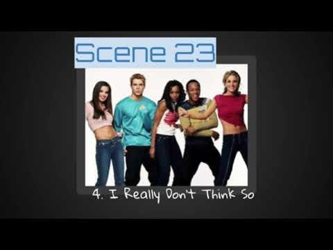Scene 23 - I Really Don't Think So (HD Audio)