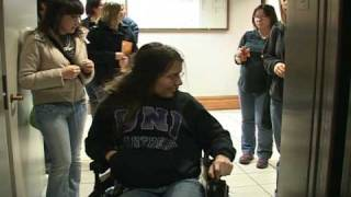 Perfectly Abled: Life on Campus with a Disability