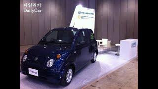 AD모터스, 전기차 ′체인지′ 일본 진출  |카24/7