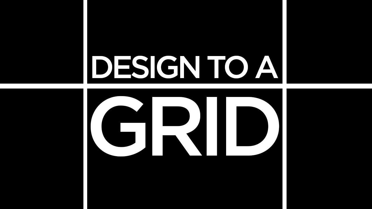 Poster design grid - Poster Design Grid 6