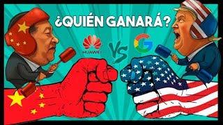 Gambar cover 📲 La Guerra Comercial que casi acaba con Huawei