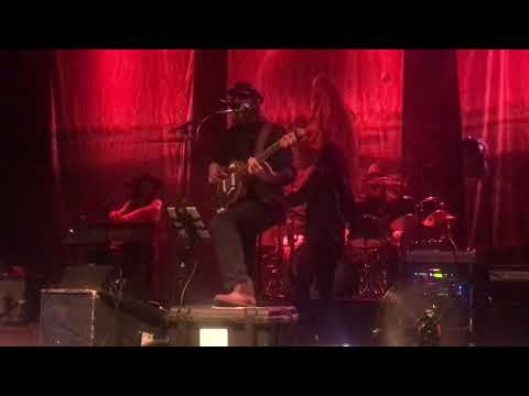 The Claypool Lennon Delirium with Geddy Lee surprise appearance  Toronto 04/10/2019
