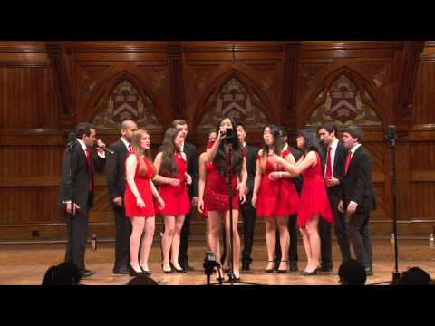 I Know Places (Taylor Swift) – The Harvard LowKeys