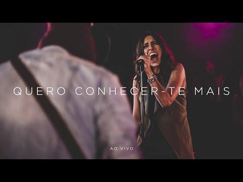 Central Music // Quero Conhecer-te Mais (AO VIVO)