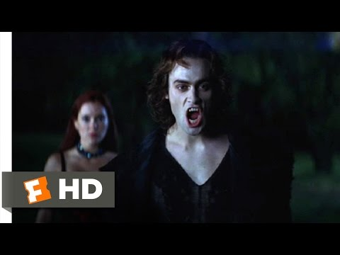 Queen of the Damned 38 Movie   So You Want to Be a Vampire 2002 HD