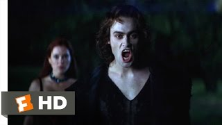 Video Queen of the Damned (3/8) Movie CLIP - So You Want to Be a Vampire (2002) HD download MP3, 3GP, MP4, WEBM, AVI, FLV Juni 2017