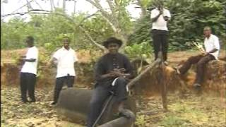 Ifeanyi Ibeabuchi - Ajuju Part 2 (Official Video)