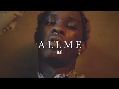 "Young Thug | Quavo | Migos Type Beat - ""All Me"" (Prod. By @MB13Beatz)"