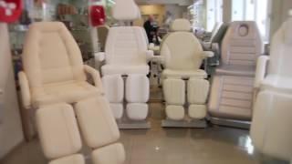 видео Оборудование для парикмахерских салонов