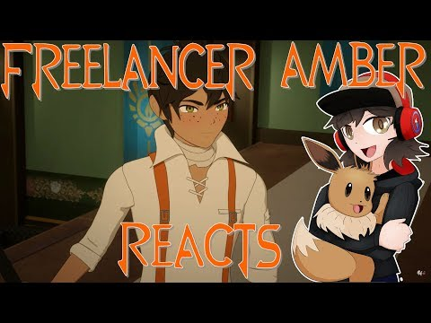 RWBY Volume 5 Chapter 11: The More The Merrier || I Want To Destroy Everything Now.