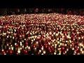 Największe serce świata dla prezydenta Gdańska - Pawła Adamowicza
