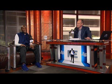 NFL Media Draft Analyst Bucky Brooks Talks NFL Free Agency & More - 3/9/17