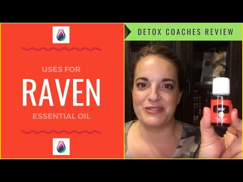 raven-essential-oil-uses---top-ways-to-use-raven-essential-oil-by-young-living
