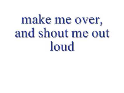 Lifehouse - Make Me Over - With Lyrics