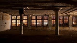 Alcatraz - The Powerhouse, Tunnel, & New Industries Building