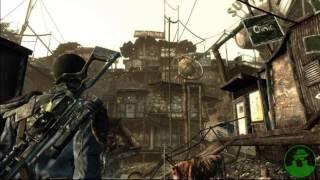 Fallout 3 - Radio Enklave - John Henry Eden - 3 Hours - German - Deutsch