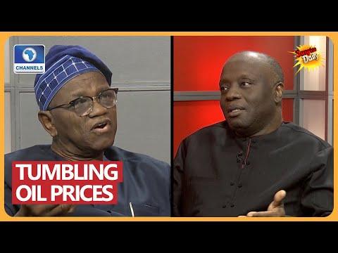 Impact Of COVID-19 On Nigeria's Economy