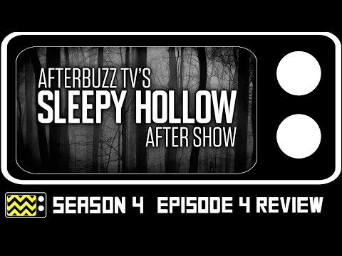 Sleepy Hollow Season 4 Episode 4 Review & After Show | AfterBuzz TV