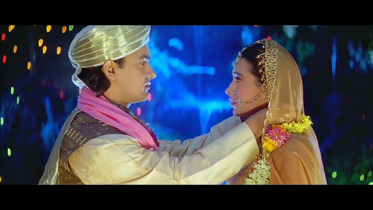 Download Aaye Ho Meri Zindagi (Female) (Raja Hindustani 1996)  1080p BluRay #shemaroo #bollywood #music#hindi