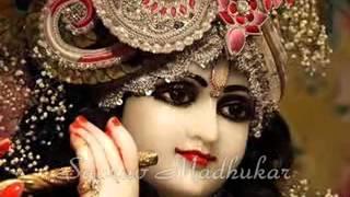 MITHI MITHI MERE SANWRE KI  SHRI KRISHNA JANMASHTAMI BHAJAN BY SAURABH MADHUKAR