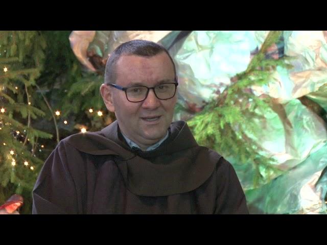 Intervju fra Zeljko Brkic, gvardijan Samostana u Kraljevoj Sutjesci