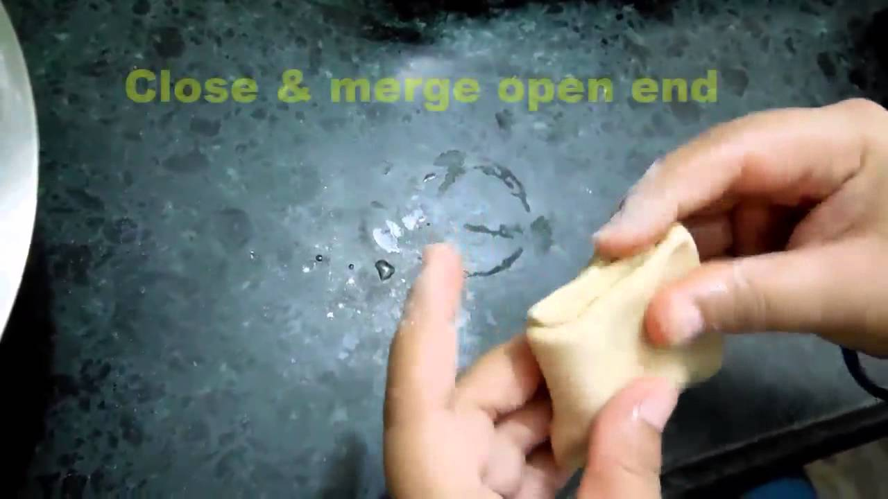 Esiest Method to make Soft Paratha by SS-Mamma Channel... - YouTube